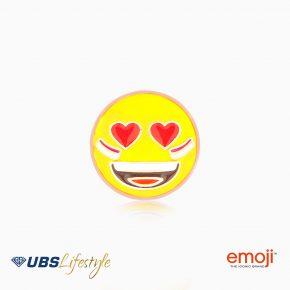 UBS Liontin Emas Emoji Merdeka - Cdm0110 - 17K