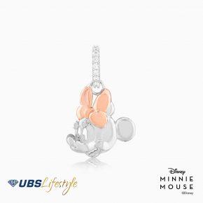 UBS Liontin Emas Disney Minnie Mouse - Cly0011 - 17K