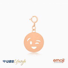 UBS Liontin Emas Emoji - Cmh0126 - 17K