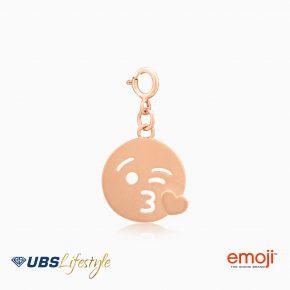 UBS Liontin Emas Emoji - Cmh0127 - 17K
