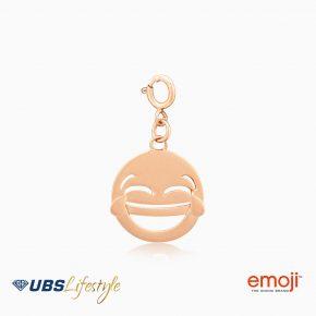 UBS Liontin Emas Emoji - Cmh0128 - 17K
