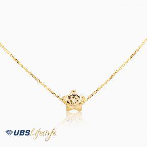 UBS Kalung Emas Maire (S)– Kkv12981 -17K