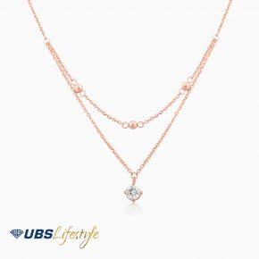 UBS Kalung Emas - Kkv14544 - 17K