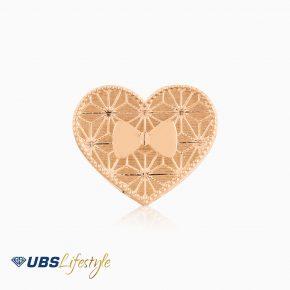 UBS Liontin Emas - Cdm0089 - 17K