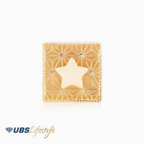 UBS Liontin Emas - Cdm0091 - 17K