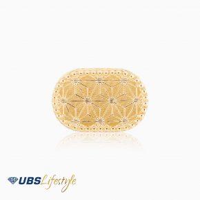UBS Liontin Emas - Cdm0093 - 17K