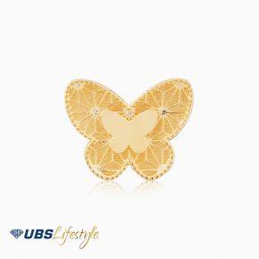UBS Liontin Emas - Cdm0094 - 17K