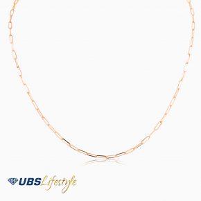 UBS Kalung Emas Paperlina - Kkp6598 - 17K