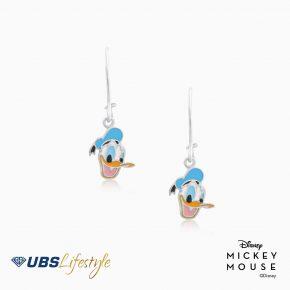 UBS Anting Emas Disney Donald Duck - Aay0043 - 17K
