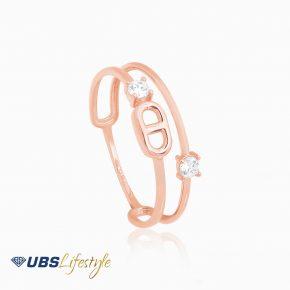 UBS Cincin Emas - Cc15549 - 17K