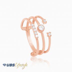 UBS Cincin Emas - Cc15551 - 17K