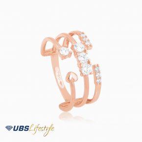 UBS Cincin Emas - Cc15559 - 17K