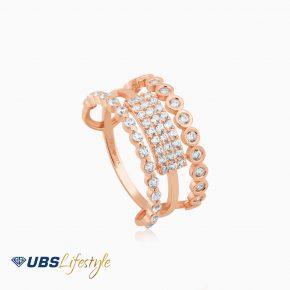 UBS Cincin Emas - Cc15604 - 17K