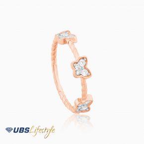 UBS Cincin Emas - Cc15609 - 17K