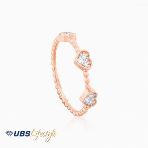 UBS Cincin Emas - Cc15610 - 17K