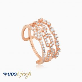 UBS Cincin Emas - Cc15613 - 17K