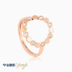 UBS Cincin Emas - Cc15679 - 17K