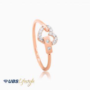UBS Cincin Emas - Cc15690 - 17K