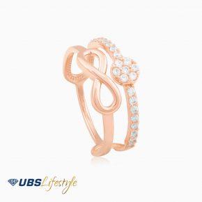UBS Cincin Emas - Cc15805 - 17K