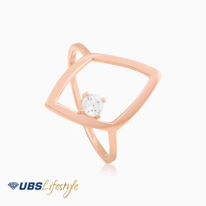 UBS Cincin Emas - Cc15812 - 17K