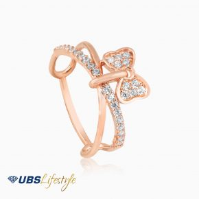 UBS Cincin Emas - Cc15825 - 17K