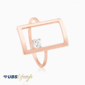 UBS Cincin Emas - Cc15829 - 17K