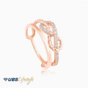 UBS Cincin Emas - Cc15887 - 17K