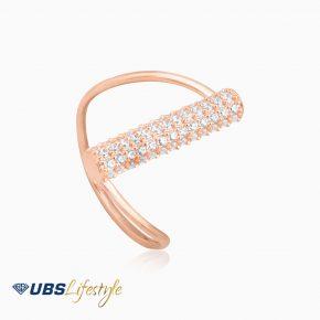 UBS Cincin Emas - Cdc0123 - 17K