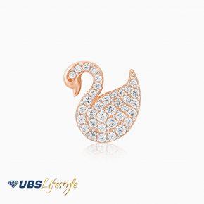 UBS Liontin Emas - Cdm0109 - 17K