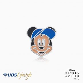 UBS Liontin Emas Disney Mickey Mouse - Cmy0040 - 17K