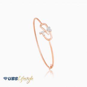 UBS Gelang Emas - Vge6913 - 17K